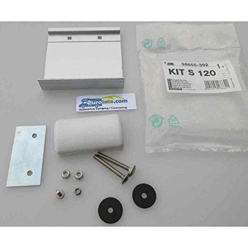 Fiamma F45 S – F45 L – ZIP Kit S 120 optional