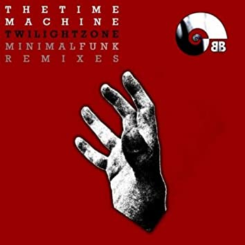 Twilight Zone-Minimal funk remixes