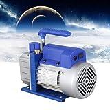 Pompa a vuoto a 1 livello, compressore a bassa pressione per condizionatori d'aria