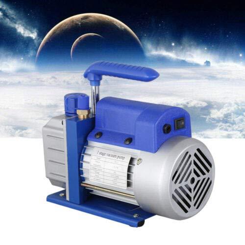 Pompa a vuoto a 1 livello, compressore, pompa a vuoto per condizionatori