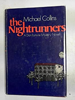 The Nightrunners 039607569X Book Cover