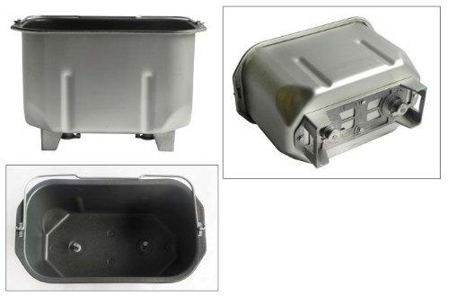 Piece des Herstellers–Behälter Grand Modele für Brotbackautomat Bifinett–bvmpièces