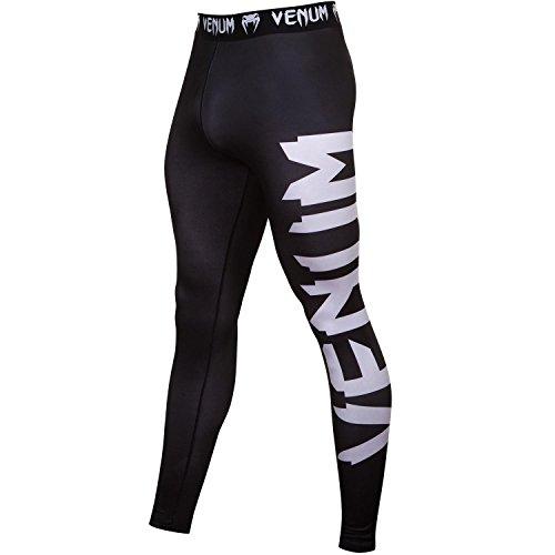 VENUM Giant, Leggings Sportivi Man (Fitness &), Nero, M