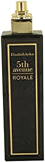 5th Avenue Royale Eau De Parfum Spray (Tester) By Elizabeth Arden 125 ml Eau De Parfum Spray
