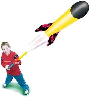 Geospace MINI Pump Rocket Set - Launcher & Foam Flying Rocket