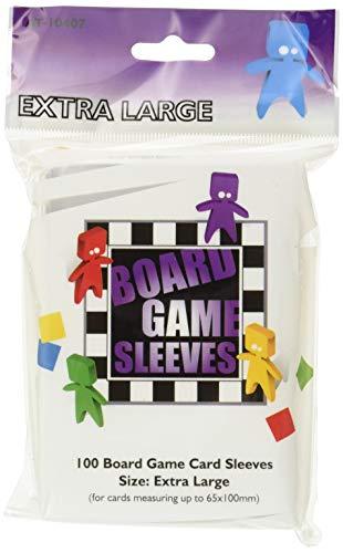 Arcane Tinmen AT-10407 - 100 bustine board game - original extra large (65x100)