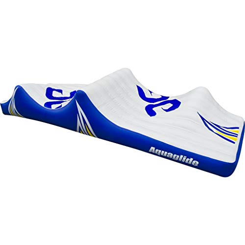 Fantastic Deal! Aquaglide Parkway 30 Inflatable Ramp Raft