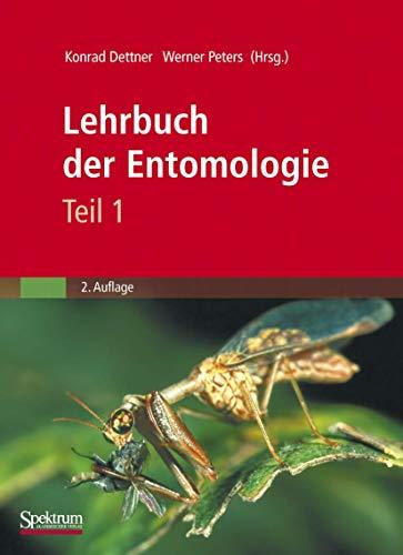 Lehrbuch der Entomologie, 2-Volume-Set