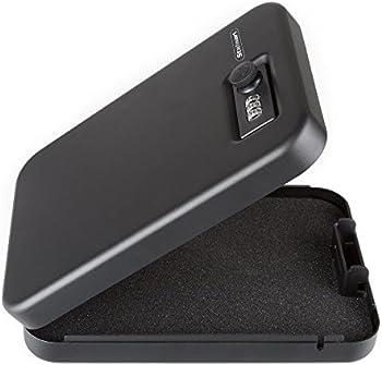 Stalwart Portable Gun Safe