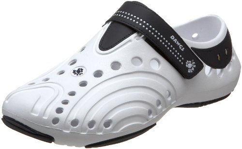 DAWGS Men's Spirit Shoes,White/Navy,16 M US