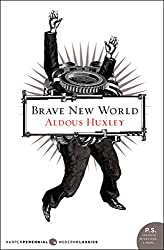 Brave New World by Aldous Huxley (Author)