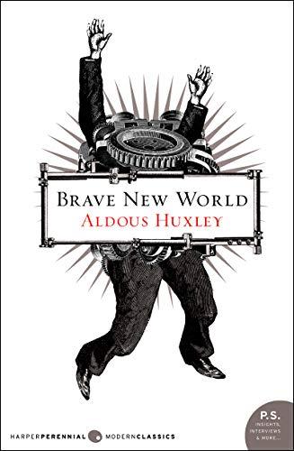 Brave New World (Harper Perennial Modern Classics)の詳細を見る