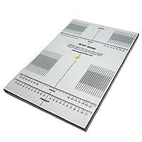 イーグル模型 セットアップボードLL (1/8用) 2674