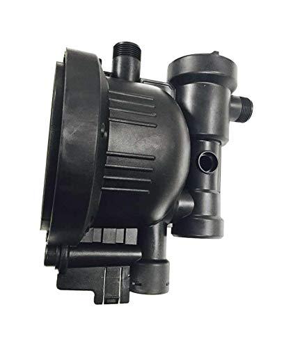 1772-00.900.02 GARDENA® Pumpendeckel Pumpengehäuse für Pumpstationen Hauswasserwerk 4000/5 1772