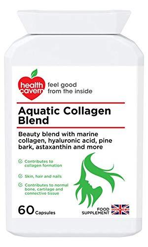 Health Cavern Aquatic Collagen Blend