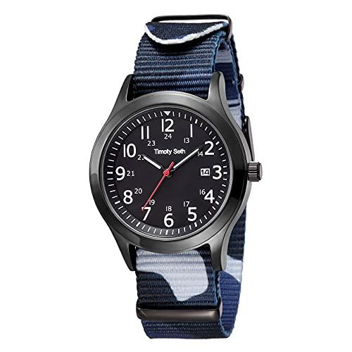 Reloj - Timoty Seth - Para Hombre - TTS0910FR