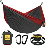 Wise Owl Outfitters Hammock for Camping...