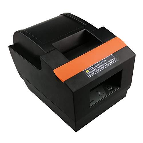 SHIJING Gros 58mm Cutter Automatique des factures de réception de l'imprimante imprimante mini-58mm Thermique POS USB LAN imprimante Bluetooth