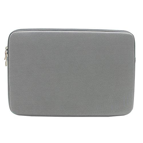 Laptop Hülle, 13-13,3 Zoll Laptoptasche Weiche Schutzhülle MacBook Pro/MacBook Air/Ultra Notebook Computer Schutztasche