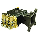 AR ANNOVI REVERBERI RRV4G40HD-F24 4000 PSI, triplex Plunger Pumps, 4 GPM
