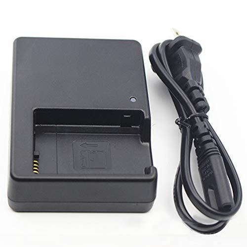 Ocamo Cargador de batería MH-24 para Nikon D3100 D3200 D3300 D5100 D5200 D5300 Accesorios electronicos