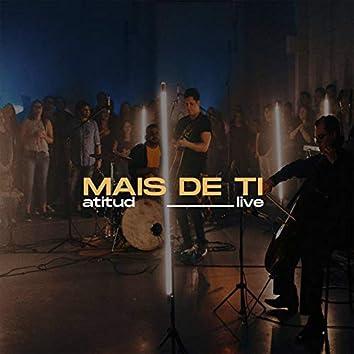 Mais de Ti (Live)