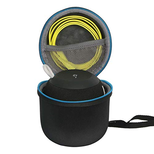 Markstore Hart Tasche für Ultimate Ears UE WONDERBOOM 2 / WONDERBOOM Bluetooth Lautsprecher Etui Case.(nur tasche)