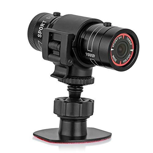 Mengshen Full HD 1080 P Mini Sport DV Kamera Fahrrad Motorrad Helm Action DVR Video Cam Perfekt für Outdoor-Sportarten MS-F9