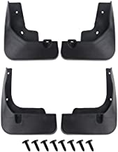 W-Shufang, for Toyota Camry XV50 Altis Aurion 2012 2013 2014 Mudflaps Splash Guards Mud Flap Front Rear Mudguards Fender Molded Mud Flaps