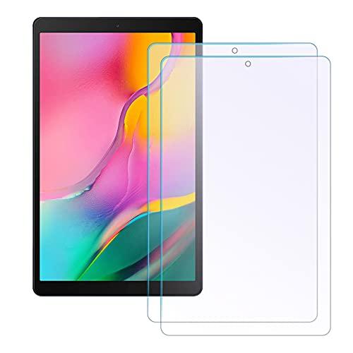 ZoneFoker - Protector de pantalla para tablet Samsung Galaxy Tab A de...