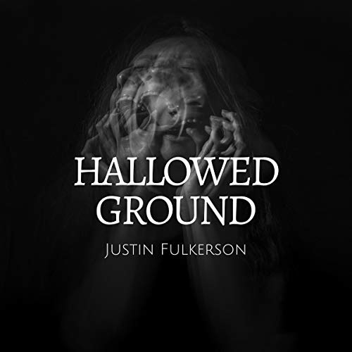 Hallowed Ground audiobook cover art