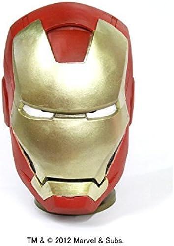 Esperando por ti Máscaras Iron man man man Marvel Superheroes