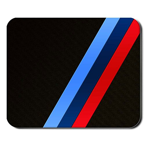Babu Building Girls for 240Mmx200Mmx2Mm Mouse Pad Special Silicone Have with BMW M Choose Design 6-1