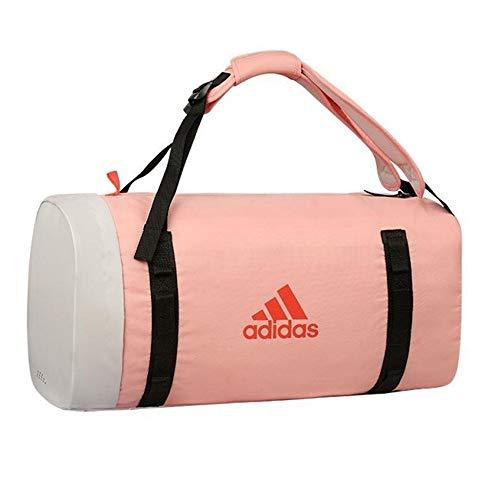 adidas VS3 Hockey-Reisetasche, Pink