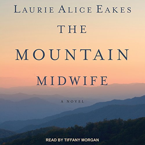 The Mountain Midwife audiobook cover art