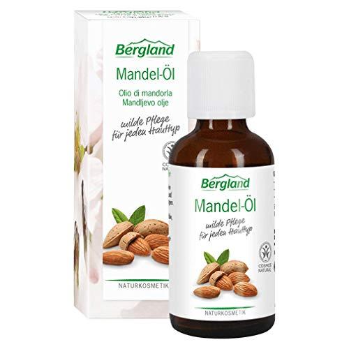 Bergland Mandel-Öl, 50ml
