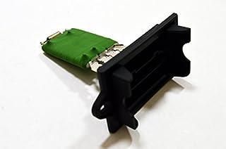Resistencia del calentador-Resistencia del motor del ventilador del calentador Compatible con Ford Mondeo BA7 Widerstand 6G9T19E624AD