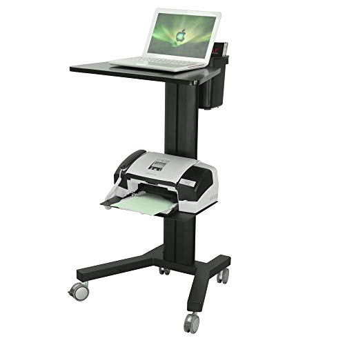 Homevision Technology LCD8506 TygerClaw Mobile PC Cart