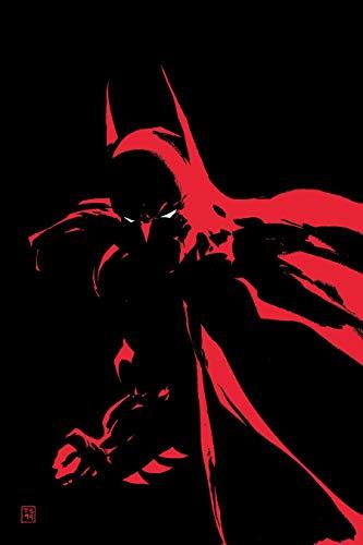 Vittoria oscura. Batman