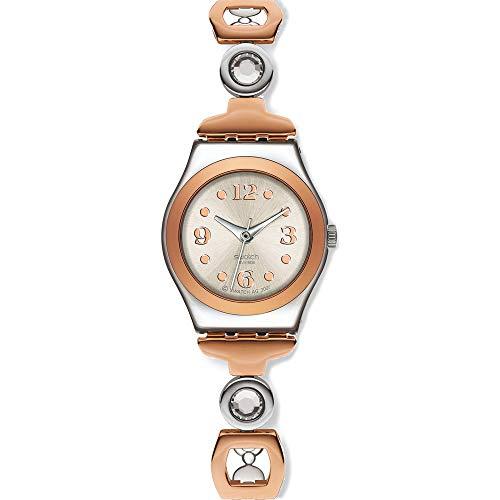 Swatch Irony Damen-Armbanduhr Irony Passion Yss 234G