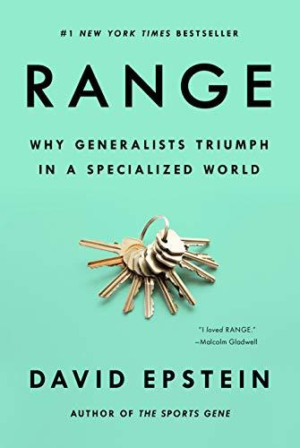 Range: Why...