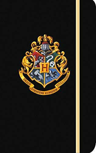 """Harry Potter - Notizbuch \""""Logo\"""""""