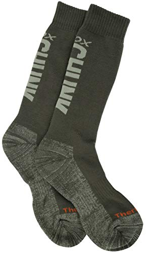 Fox Chunk Thermolite Socks 6-9 (40-43) CFW096 Socken Socke Strumpf Strümpfe Angelsocken