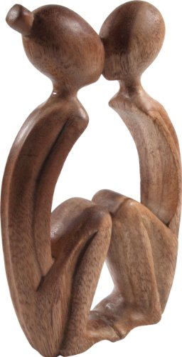 Guru-Shop Figura de Madera