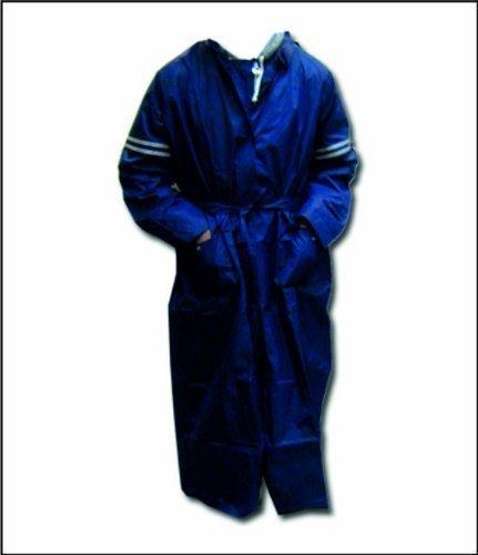 Anuy imperméable taille 36/38-couleur : bleu - 01190203 Bleu 36