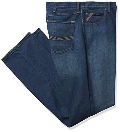 Ariat Men's M5 Slim Fitted Straight Leg Jean, Legacy Marshall, 30 34
