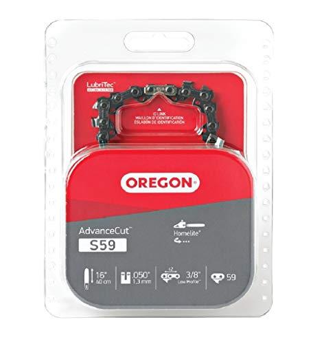 Oregon S59 Semi Chisel Cutting Chain