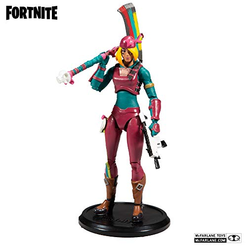 "McFarlane Toys Fortnite 7"" Figure - Skully"