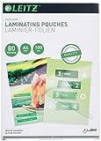 Leitz Standard Gloss Laminating Pouches - Plastificador