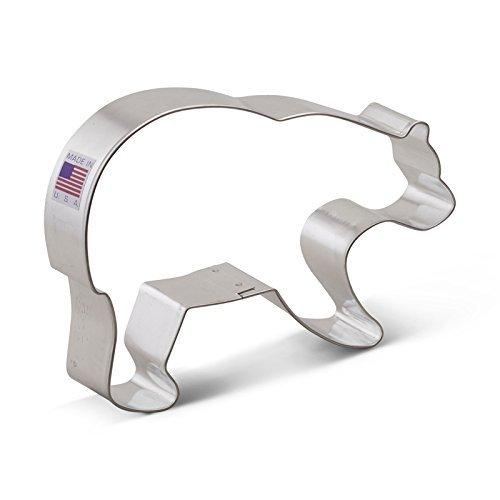 bear cookie - 3